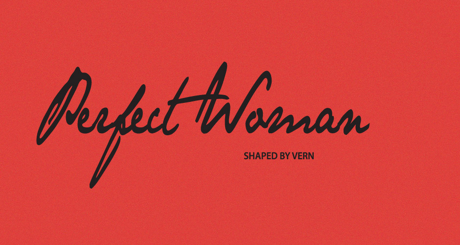Vern Jackson Surfboards - Perfect Woman